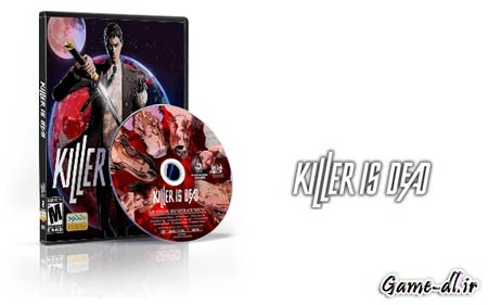 free download compress Killer.Is.Dead.Cover